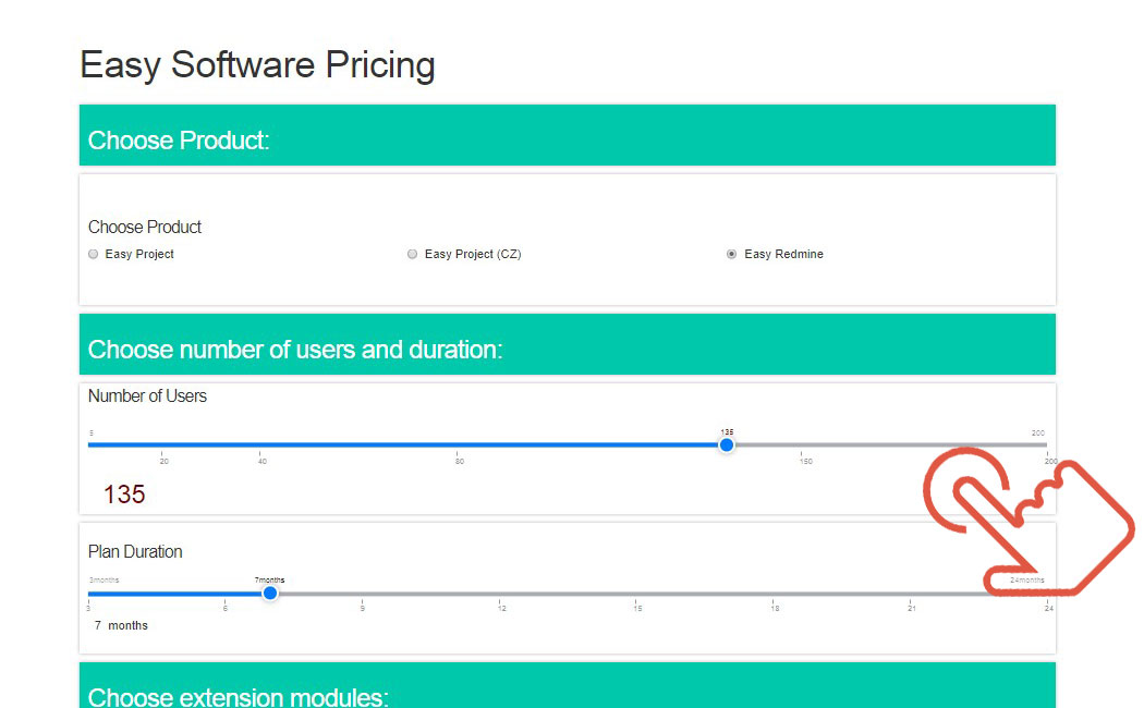 Price  Payment Calculators  CalculoidCom