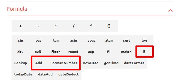 Modèle de calculatrice de magasin en ligne - Calculoid.com