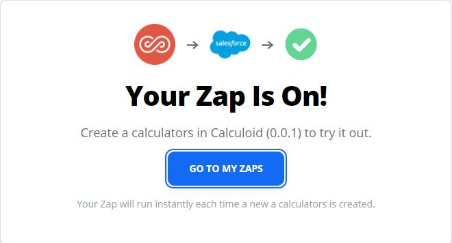 在线商店计算器模板 -  Calculoid.com
