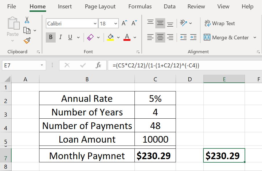 Modelo de Calculadora de Loja Online - Calculoid.com