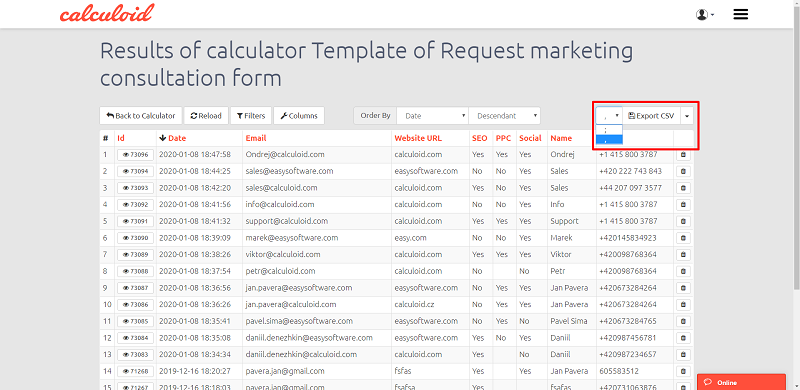 Calculoid_web_calcultors_submissions_beta_export-Calculoid.com