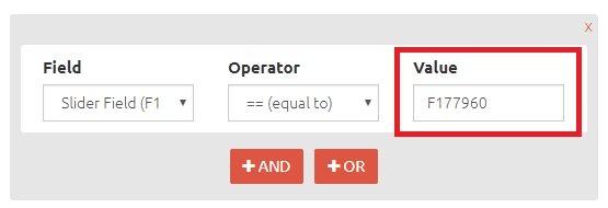 Calculadora web con campos condicionales.